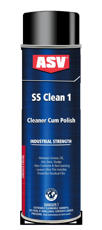 SS Clean 1