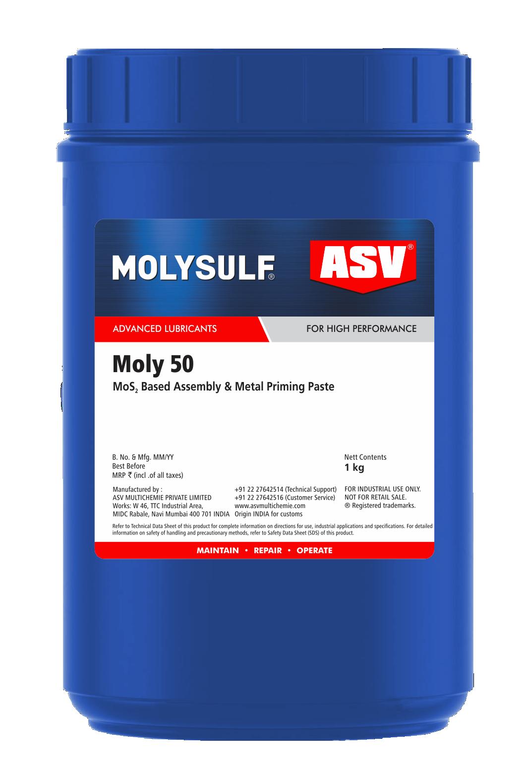 Moly 50