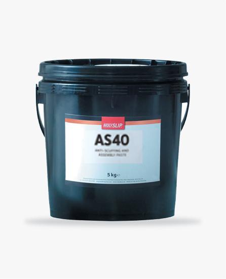 AS 40