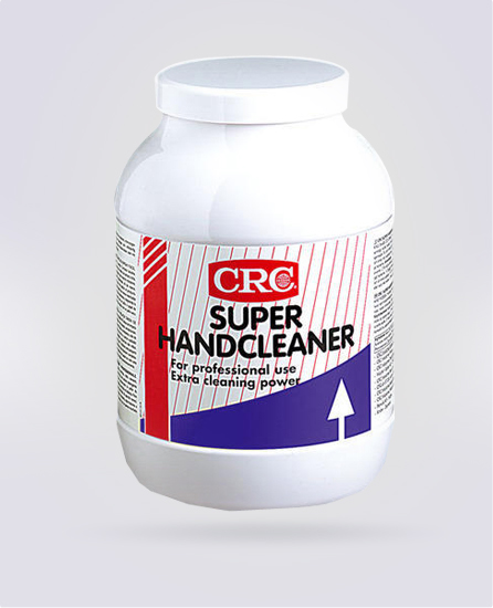 CRC Super Hand Cleaner