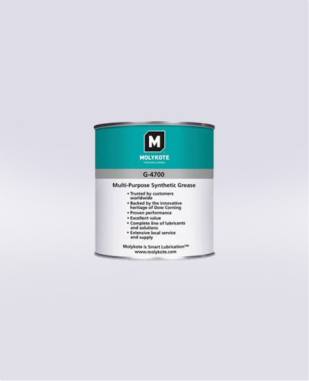 MOLYKOTE™ G-4700 Grease