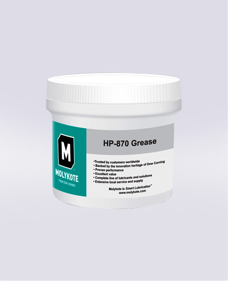 MOLYKOTE™ HP-870 Grease