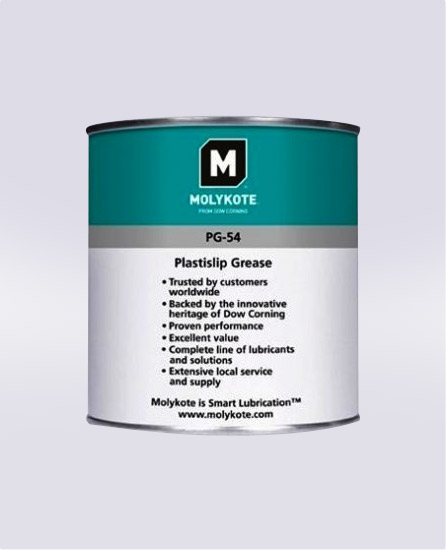MOLYKOTE™ PG 54 Plastislip Grease