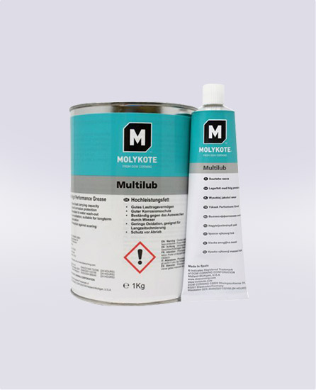 MOLYKOTE™ Multilub High Performance Grease