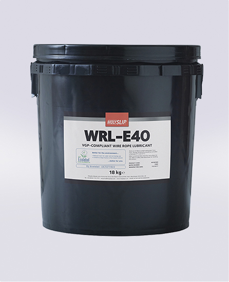 WRL-E40