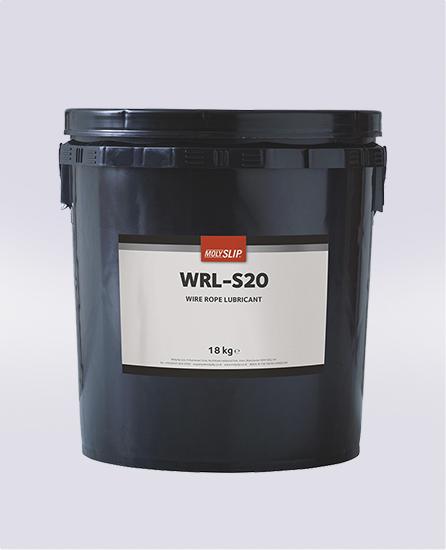 WRL-S SERIES – Molyslip® WRL-S10 and Molyslip® WRL-S20