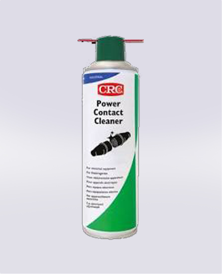 Power Contact Cleaner