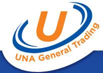 UNA General Trading Logo