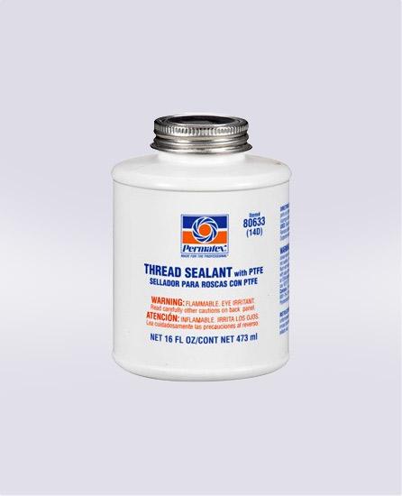 Permatex® Thread Sealant with PTFE