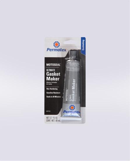 Permatex® MotoSeal® 1 Ultimate Gasket Maker Grey