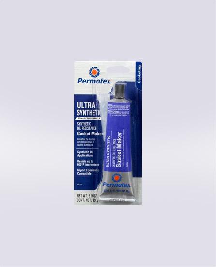 Permatex® Ultra Synthetic Gasket Maker