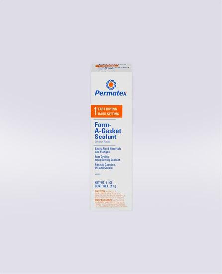 Permatex® Form-A-Gasket® No. 1 Sealant