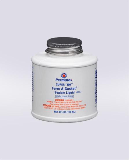 """Permatex® Super """"300"""" Form-A-Gasket® Sealant"""