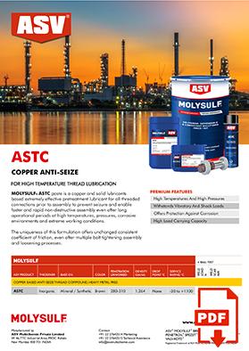 ASTC Flyer 2020