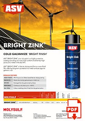 bright zink flyer 2020