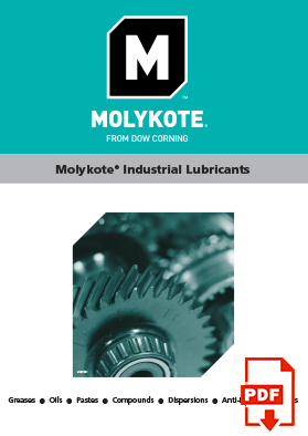 Molykote Catelouge