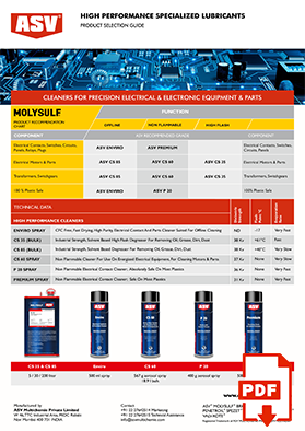 precision cleaner flyer 2020