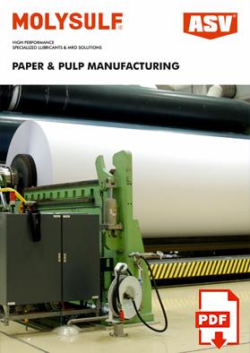 Paper & Pulp Manufacturing