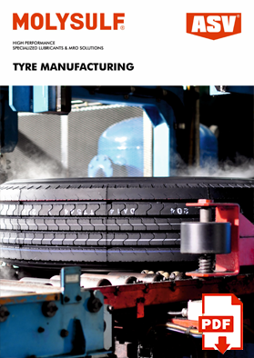 Tyre Manufacturing Industry