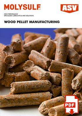 Wood Pellet Manufacturing